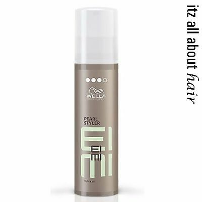 Wella EIMI Professionals Pearl Styler Styling Gel 100ml Australian Stockist