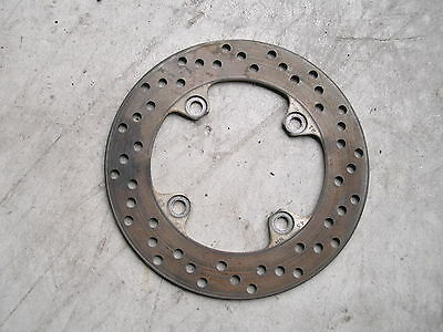 1998 Zx6R Kawasaki 99 Zx Zx6 Rear Disc Brake Rotor