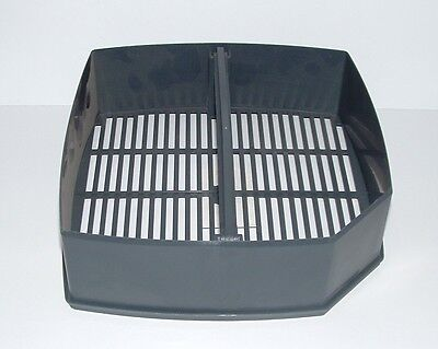 EHEIM 7428658 PROFESSIONAL 3e 2076, 2078 FILTER MEDIA CONTAINER / BASKET