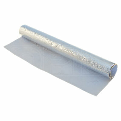 "HP Heatshield Mat .030"" thick x 1ft x 2ft w/Adhesive"