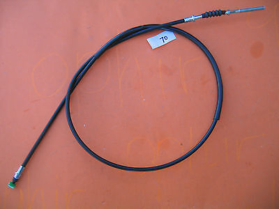 """Front Brake Cable 47"""" for Honda C70 CT 70 Z50 XL 70 CL70 SL 70 90 Scooter"""