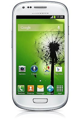 Samsung Galaxy S3 Mini i8200 Value Edition 8GB Brand New Factory Unlocked White