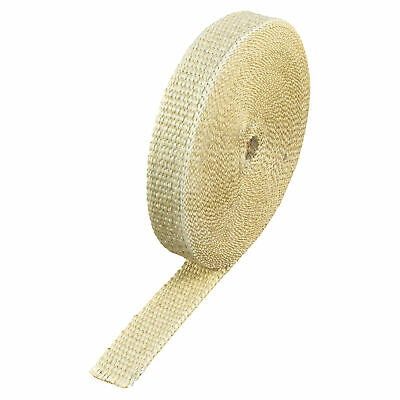 "HeatShield Original Exhaust Wrap - 1"" x 50ft Thermal Insulation Roll - Single"