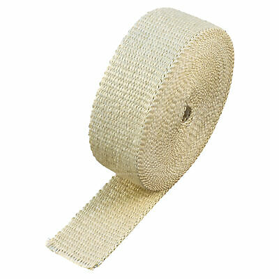 "HeatShield Original Exhaust Wrap - 2"" x 50ft Thermal Insulation Roll - Single"