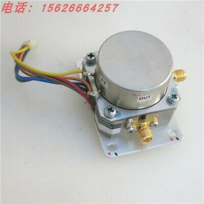 JFW 0-110dB DC-2.0GHz 50DR-087 50ohm N Type Manual Variable ATTENUATOR #CBX