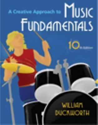 NEW A Creative Approach to Music Fundamentals (with Music Fundamental in Action