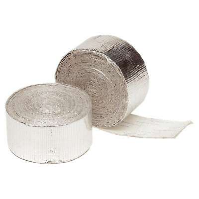 "HeatShield Thermaflect Thermal Insulating Tape - 1.5"" x 20ft Roll - Single"