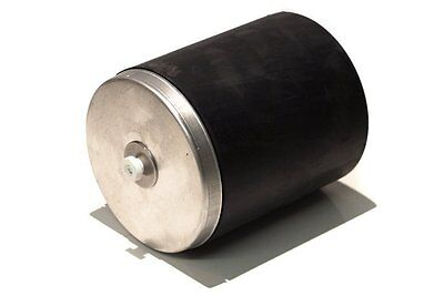 3lb RUBBER Barrel for Stone Tumblers (Beach AND Evans) - Rock Tumbler