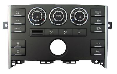 Clock dash panel fascia RangeRover L322 2010 autobiography interior