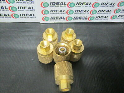 Rego 7141F Connector New