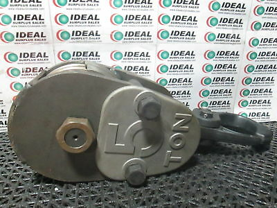 Latcholk 34 Clamp Used