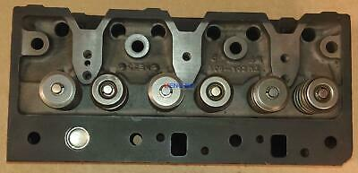 Continental Cont TM20 Cylinder Head Remachined TM20A-601 LOADED Springs