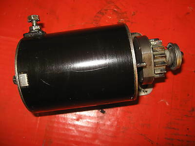 Starter for 21HP Briggs and Stratton Model 331877 PN 693551