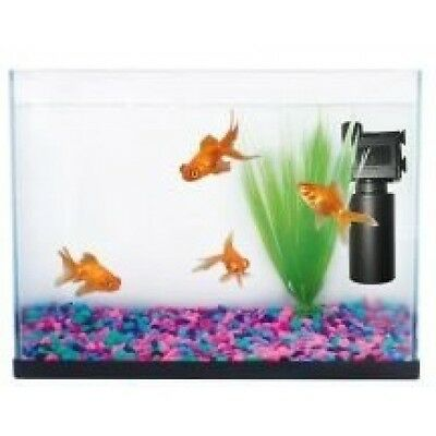 Fish 'R' Fun Aquarium Fish Tank Aquarium Starter Kit 15L
