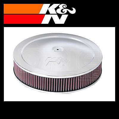 K&N 60-1280 Custom Assembly - K and N High Flow Assembly