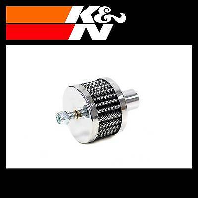 K&N 62-1120 Vent Filter - K and N Original Kit