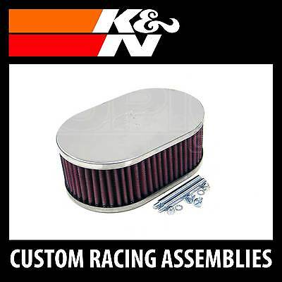 K&N 56-9262 Custom Racing Assembly - K and N Original Part
