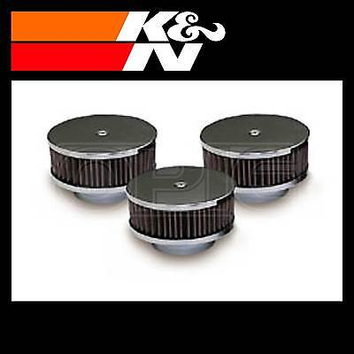 K&N 60-1333 Custom Assembly - K and N High Flow Assembly