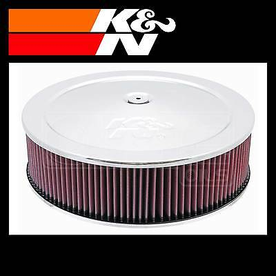 K&N 60-1440 Custom Assembly - K and N High Flow Assembly