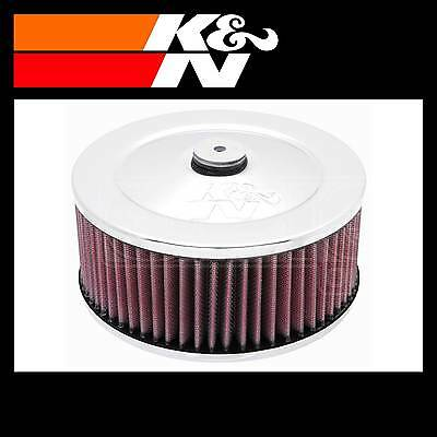 K&N 60-1330 Custom Assembly - K and N High Flow Assembly