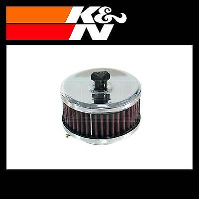 K&N 60-0400 Custom Assembly - K and N High Flow Assembly