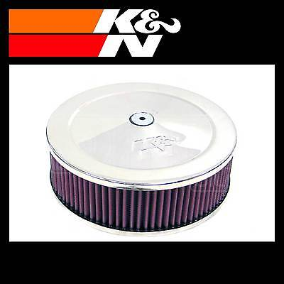 K&N 60-1090 Custom Assembly - K and N High Flow Assembly