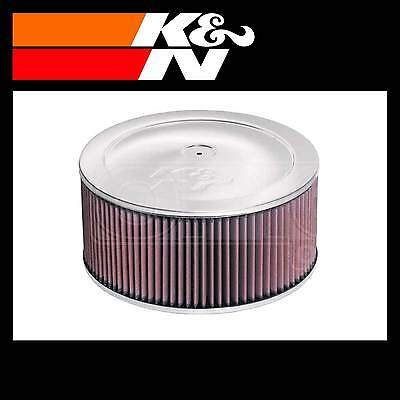 K&N 60-1190 Custom Assembly - K and N High Flow Assembly