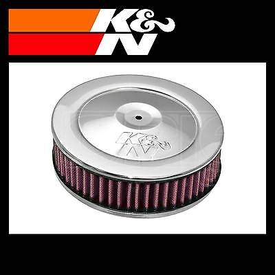 K&N 60-1010 Custom Assembly - K and N High Flow Assembly