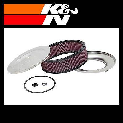 K&N 60-1120 Custom Assembly - K and N High Flow Assembly