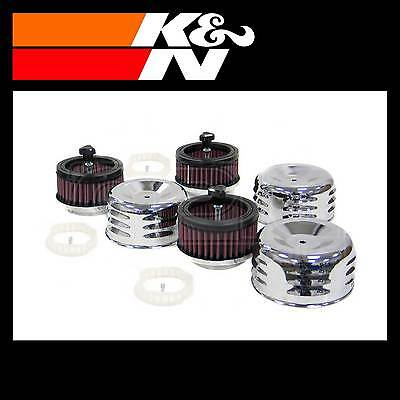 K&N 60-0503 Custom Assembly - K and N High Flow Assembly