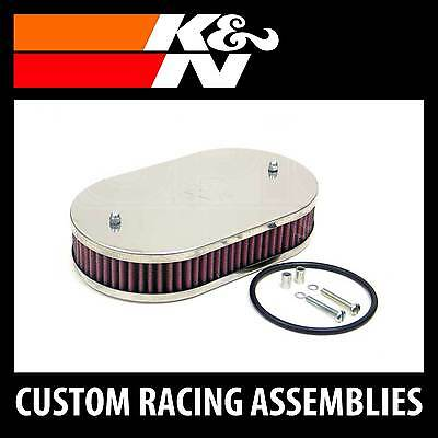 K&N 56-9015 Custom Racing Assembly - K and N Original Part