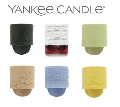 Yankee Candle Electric Plug In Base Unit - Assorted Colours Free Postage