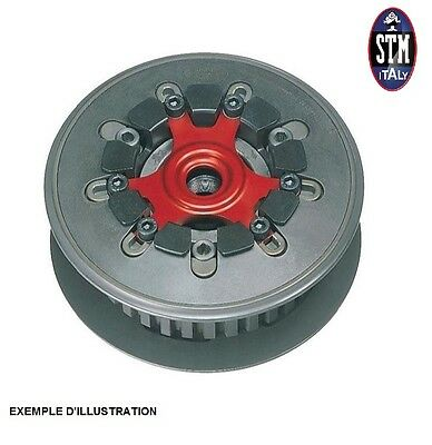 Embrayage Anti-Dribble Stm Bmw K1200R, S, Rs 05-08 / Ref: 128 700