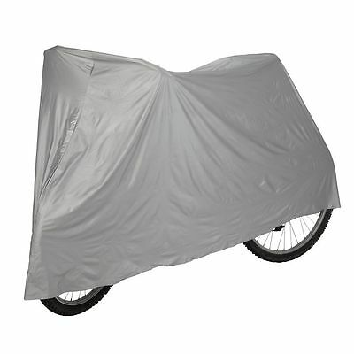 Bike Cycle Bicycle Rain Snow All Weather Cover Waterproof Lightweight 180 x100cm