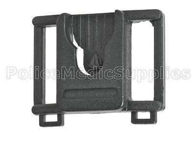 Dock01 Peter Jones Klick Fast Belt Attachment for Police, Security & Ambulance