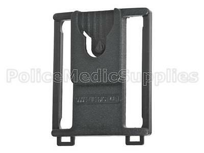 Dock07 Peter Jones Klick Fast Belt Attachment for Police, Security & Ambulance