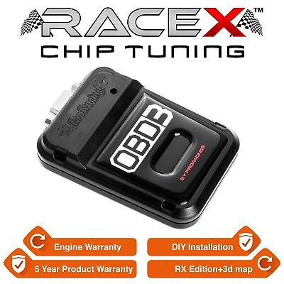 PERFORMANCE POWER CHIP TUNING GTS3 MERCEDES C200 KOMPRESSOR W203 163 PS / 120 kW