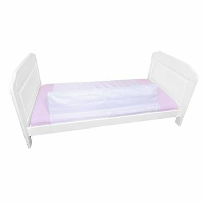 Safetots Inflatable Bed Guard - Childs Portable Bed Rail & Pump
