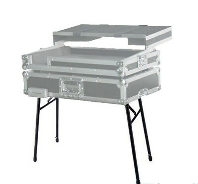 Stagg MXS-A1 DJ Workstation Stand - for DJ controller / Keyboard / Mixing Desk