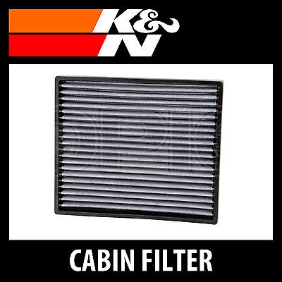 K&N Washable Cabin Air Filter VF2006