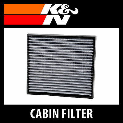 K&N Washable Cabin Air Filter VF2009