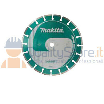 Disco diamantato Makita P-44155 230 mm per calcestruzzo mattoni