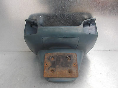 Piaggio Hexagon 250 Number Plate Holder Panel Fairing