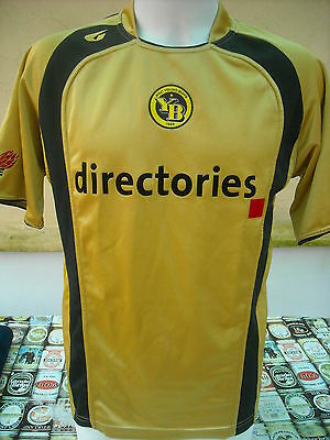 MAGLIA CALCIO YOUNG BOYS BSC 2005 LIMITED EDITION GEMS SHIRT MAILLOT TRIKOT