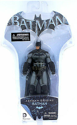 DC Collectibles Batman: Arkham Origins Series 1 Batman Action Figure