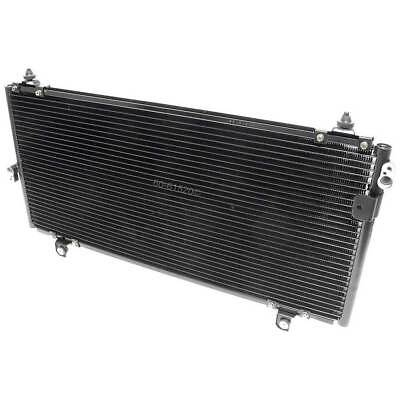 New Top Quality A/C AC Air Conditioning Condenser Fits Toyota Tercel