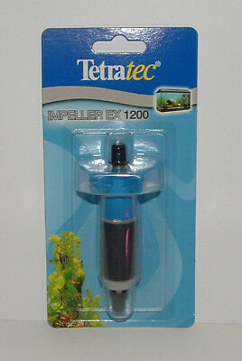 Tetratec 1200 External Filter Replacement Impeller T705, Th30193