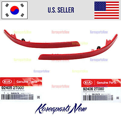 Wheel Speed Sensor Abs Rear Right (Genuine) 956801D100  Kia Rondo 2007-2012