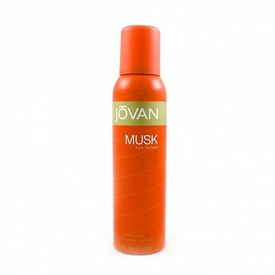 Jovan Musk For Woman Deospray 150ml