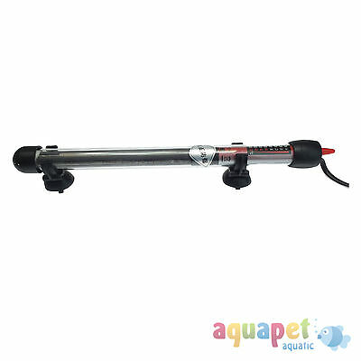 Atman Aquatic Submersible Electronic Heater 100W 200W 300W Optional Thermometer